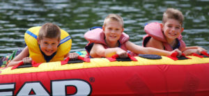 Learn About our 50+ Activities at Our Camp Information Night
