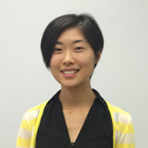 Gillian Chow, Registered Occupational Therapist speaker at Camp Kennebec ASD, ADHD & Learning Disability Talk, February 22, 2017